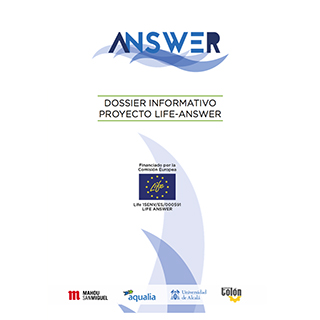Dossier informativo life answer'